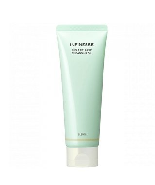 ALBION INFINESSE WHITE MELT RELEASE CLEANSING OIL 150g-detail-image1