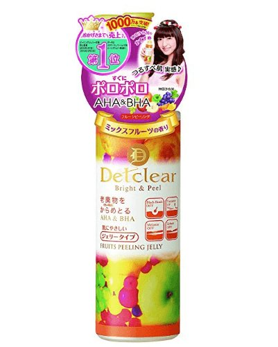 Detclear peeling jelly-detail-image1