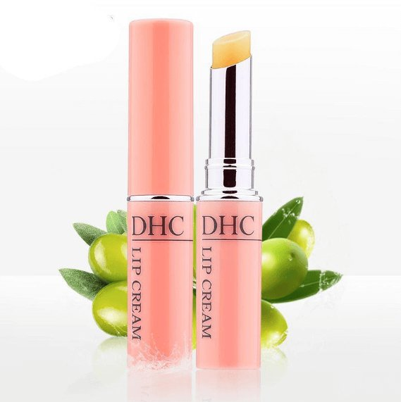 DHC Pure Olive Lip Balm / Olive Lip Balm (Moisturizing, No Spice)-detail-image1