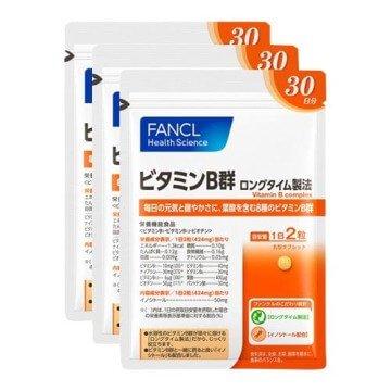 FANCL Vitamin B group / Vitamin B group / VB-detail-image1