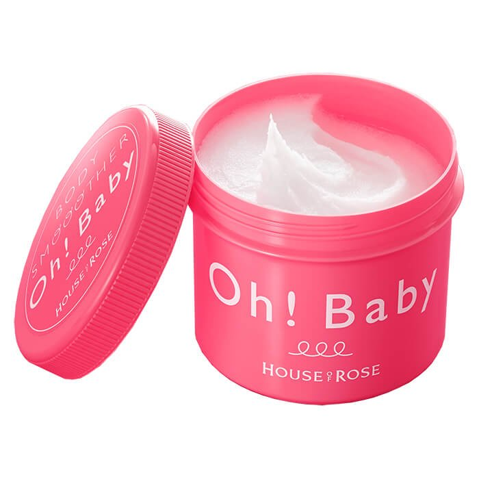 House of Rose Oh! Baby Body Smoother-570g-detail-image1