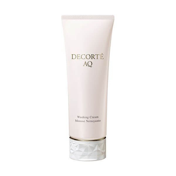 COSME DECORTE AQ MW Facial Wash 125g-detail-image1