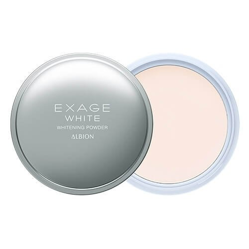 Albion  EXAGE WHITE conditioning powder 25g-detail-image1