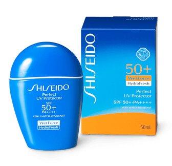 资生堂Shiseido新艳阳夏防晒spf50++++-详情-图片1