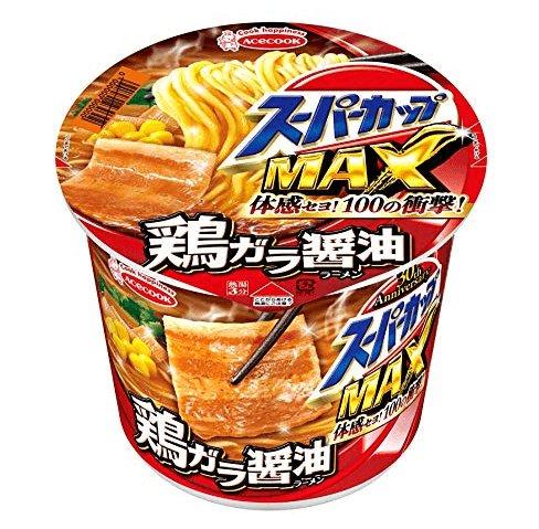 ACECOOK instant noodles large-size 4 taste-detail-image1