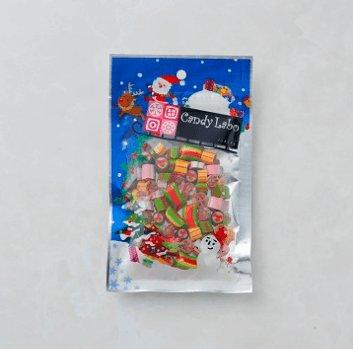 北海道白色恋人圣诞限定糖果混合中袋-详情-图片1