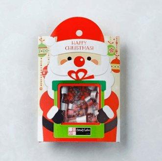 白色恋人圣诞限定糖果小袋30g-详情-图片1