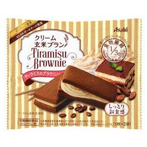 Asahi diet sandwich cookies 70g 2pieces-detail-image1