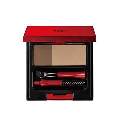 Koh Gen Do Natural Naked Makeup Eyebrow Powder of Jiangyuan Road-detail-image1