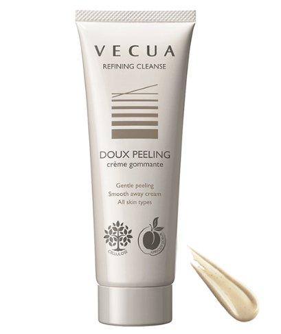 VECUA refining cleanse cream120ml-detail-image1