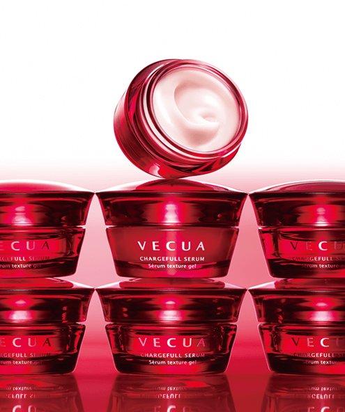 VECUA chargefull serum testure gel50g-detail-image1