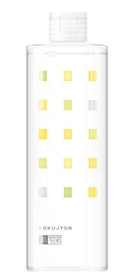 肌研极润玻尿酸液400ml限定设计瓶/泵-详情-图片1
