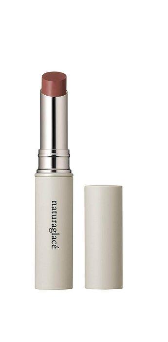 Naturaglace 无添加保湿唇膏口红 孕妇可用8色选-详情-图片1