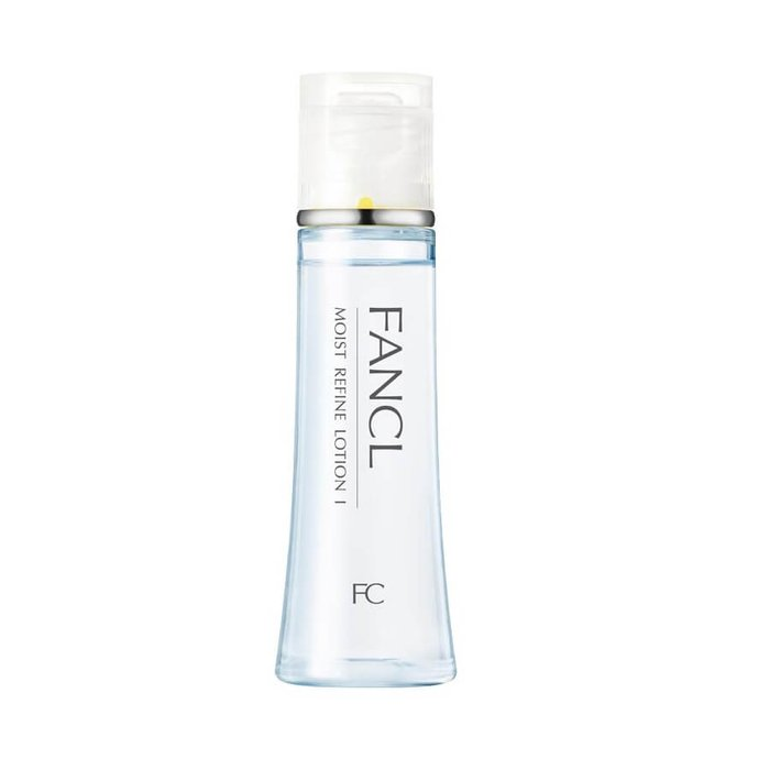 FANCL smooth moisturizing lotion 30ml-detail-image1