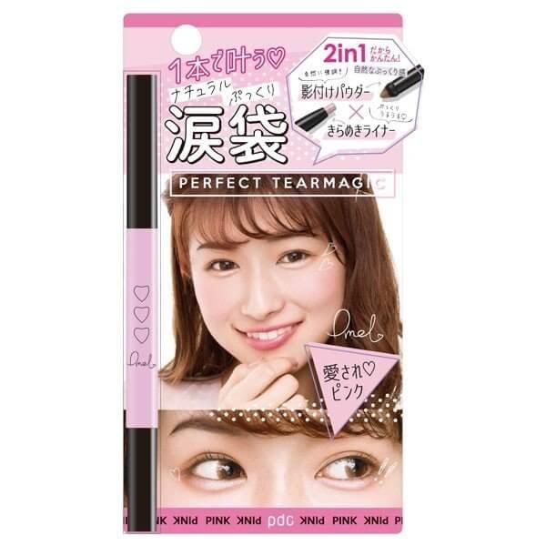 pdc Japan Pmel Essence Glitter Color Eyeliner for Tear Tank Makeup-detail-image1