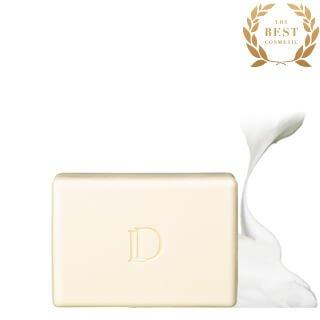 POLA 宝丽 D 草本净肤保湿洁面皂 抗老化抗过敏100g-详情-图片1