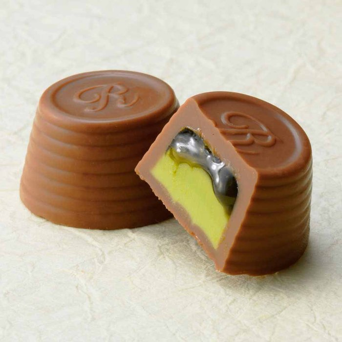 ROYCE Duo Praline 雙層夾心巧克力抹茶口味-詳情-圖片2