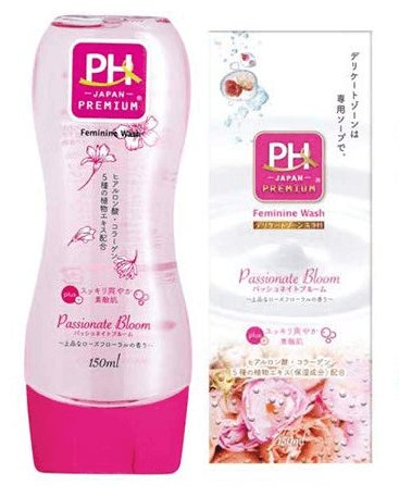 PH care女性私处护理洗液150ml 4款选-详情-图片1