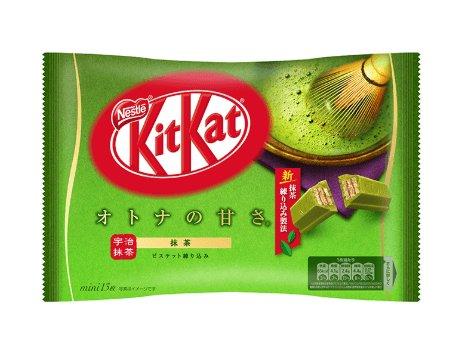 kitkat威化巧克力-详情-图片1
