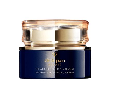 Cle De Peau Beaute intensive fortifying emulsion for Night-detail-image1