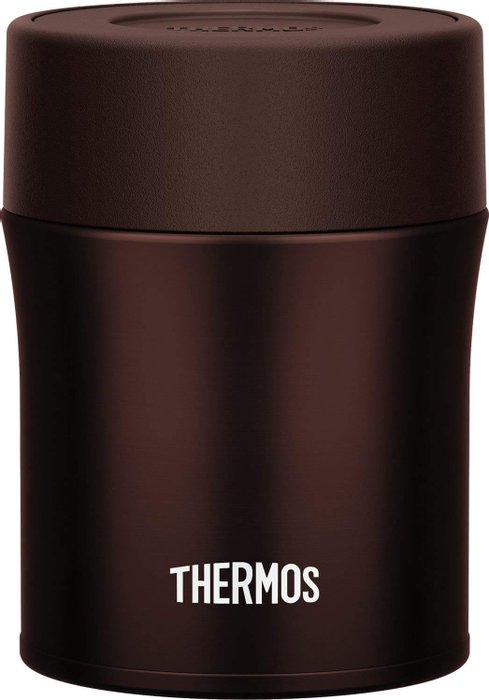 THERMOS Vacuum insulated food container JBM-502 AVD 0.5L-detail-image1
