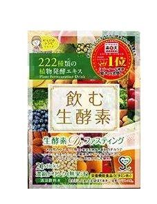 生酵素原液 222種植物液體 排毒減肥 15g*21包-詳情-圖片1