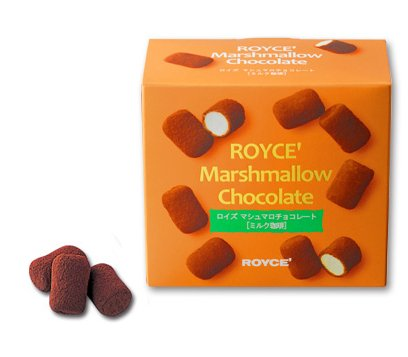 ROYCE Chocolate Marshmallow 85g-detail-image1