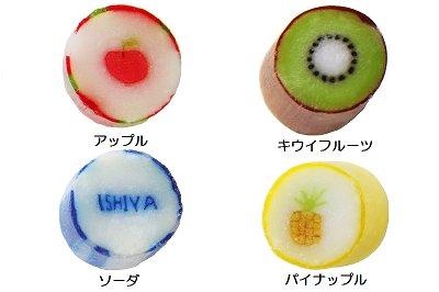 白色恋人Candy Labo 绘画彩色糖-详情-图片1