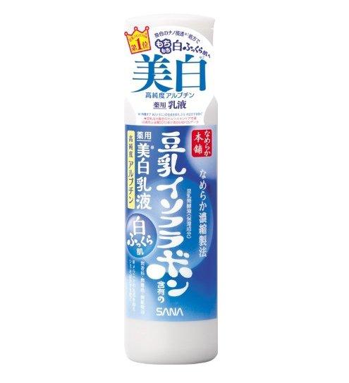 豆乳美肌本铺药用美白保湿乳液150ml-详情-图片1