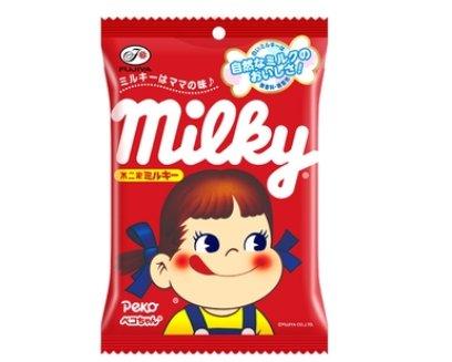 FUJIYA不二家 北海道 牛奶制作 超濃奶糖 120g D-詳情-圖片1