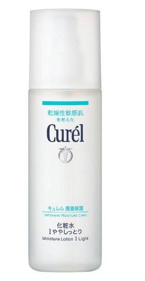 Curel Moisturizing Lotion 150ml-detail-image1