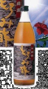 新里酒造 冲绳产莫柔米醋 无糖-详情-图片1