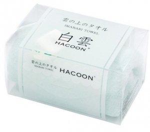 Baiyun (HACOON) face towel-detail-image1