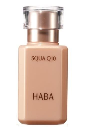 HABA SQUA Q10 Essence 30ml-detail-image1