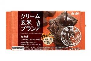 ASAHI多種口味減肥纖維餅幹-詳情-圖片1