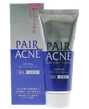 Lion PAIR Acne Creamy Foam 80g-detail-image1