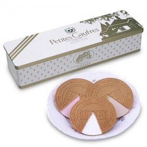 神户风月堂水果味薄脆饼干-详情-图片1