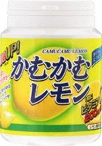 三菱食品 Camu camu瓶裝咀嚼糖果120g-詳情-圖片1