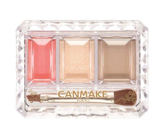 CANMAKE Secret Color Eyes-detail-image1
