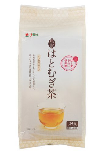 鳥取薏米茶 7gx24包 H-詳情-圖片1