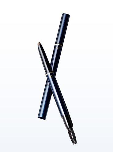 Shiseido cle de peau BEAUTE eyebrow pencil  - stylo sourcils-detail-image1