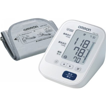 欧姆龙电子血压计 上臂式HEM-7130-详情-图片1