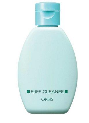 POLA集团ORBIS奥蜜思 粉扑专用清洁剂80ml 迅速洗净 不残留-详情-图片1