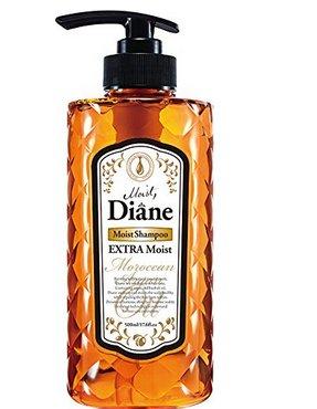 Moist Diane Oil Treatment Volume & Scalp 500ml-detail-image1