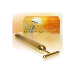 Beauty Bar 24K gold bar beauty sticks face - lift stick T - type-detail-image1