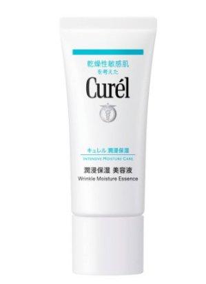 花王 Curel珂润 敏感肌保湿美容液精华 40g-详情-图片1