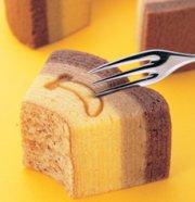 三色年輪蛋糕 東京banana系列產品-詳情-圖片1