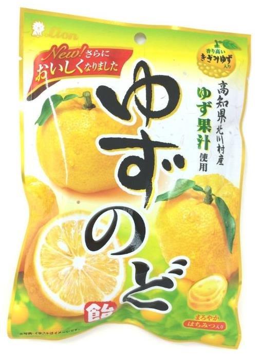 Lion Fruit Sugar Throat Sugar Three flavor selection-detail-image1