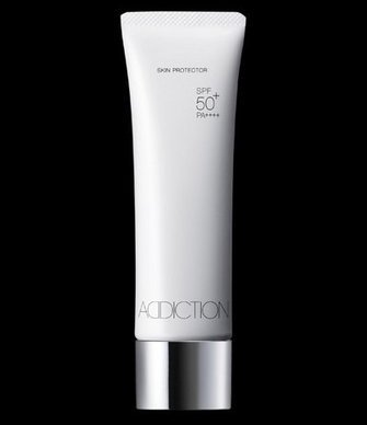 ADDICTION 2014 new colorless high sunscreen Cream SPF50 +30 g-detail-image1