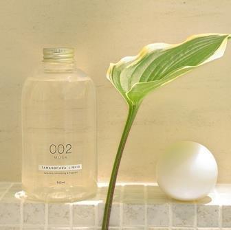 明治25百年玉肌TAMANOHADA无添加无硅洗发水/护发素-详情-图片1